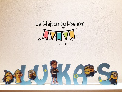 Plaque de porte PyjamasK